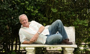 Keith Chegwin in 2006.