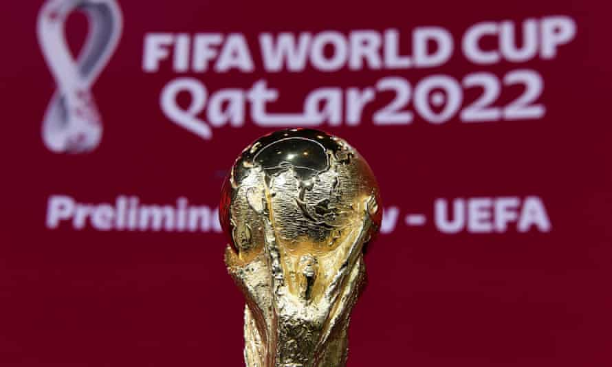 Any player participating in a breakaway European Super League has been told they face a ban from the World Cup.