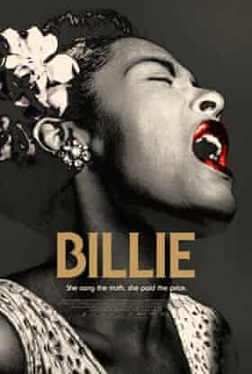 Film poster for Billie.
