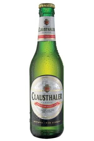 Ocado Clausthaler