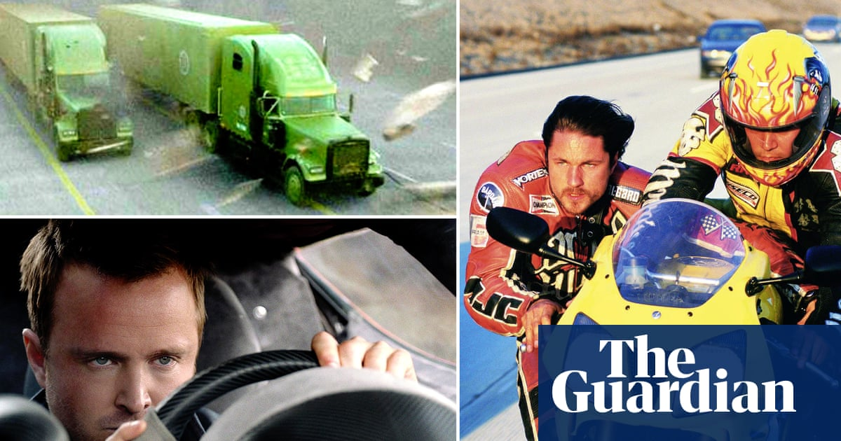 Fast and spurious: the many failed attempts to cash in on the hit car franchise