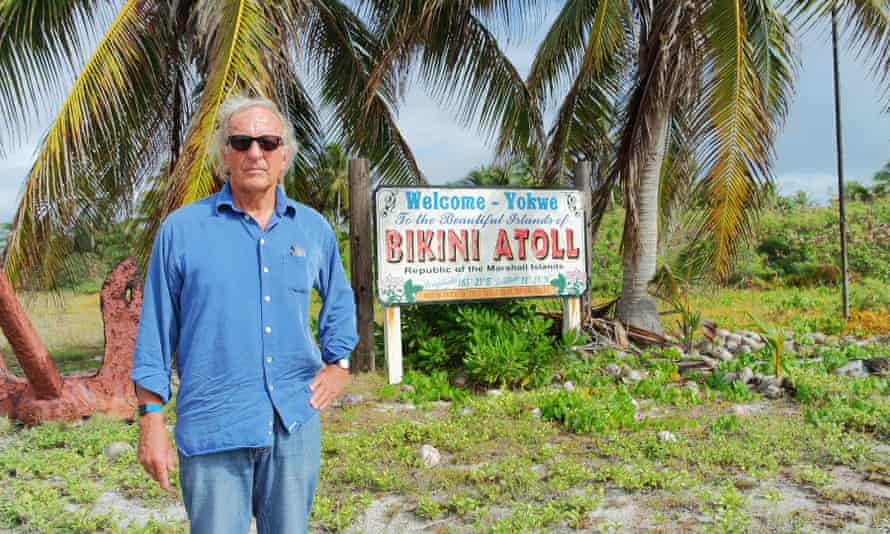 John Pilger visits Bikini Atoll in The Coming War on China.