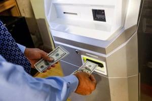 Bitcoin surges over $15,000 despite 'Dante's Inferno