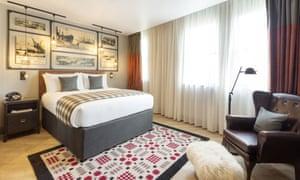 Hotel Indgo Cardiff