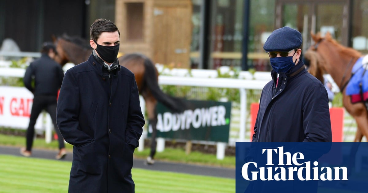 Talking Horses: Aidan and Donnacha O'Brien banned for Covid-19 breach