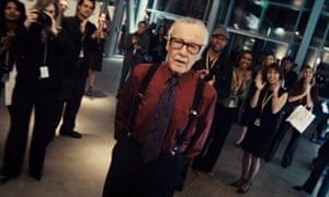 Stan Lee movie cameos - Iron Man 2