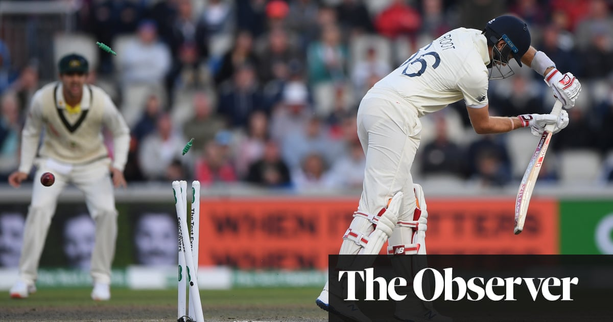 Lame ducks Rory Burns and Joe Root leave England needing Ashes miracle