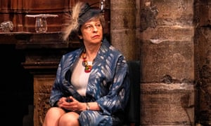 London, EnglandBritain's prime minister Theresa May waits to give a reading during the Commonwealth Day service at Westminster Abbey, during what was a torrid week for her and her Conservative Party.