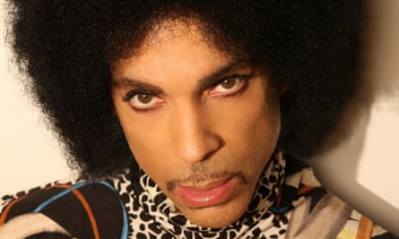 Prince … 'When was the last time you were scared?'