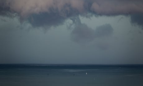 Tourist drowns in Lake Geneva as storm batters Switzerland