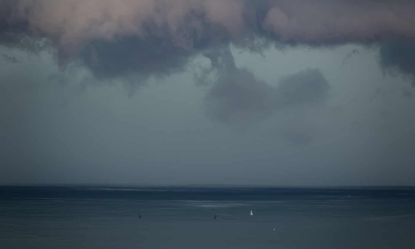 Tourist drowns in Lake Geneva as storm batters Switzerland