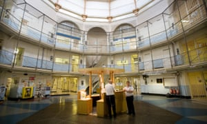 Wandsworth prison pictured in 2006.