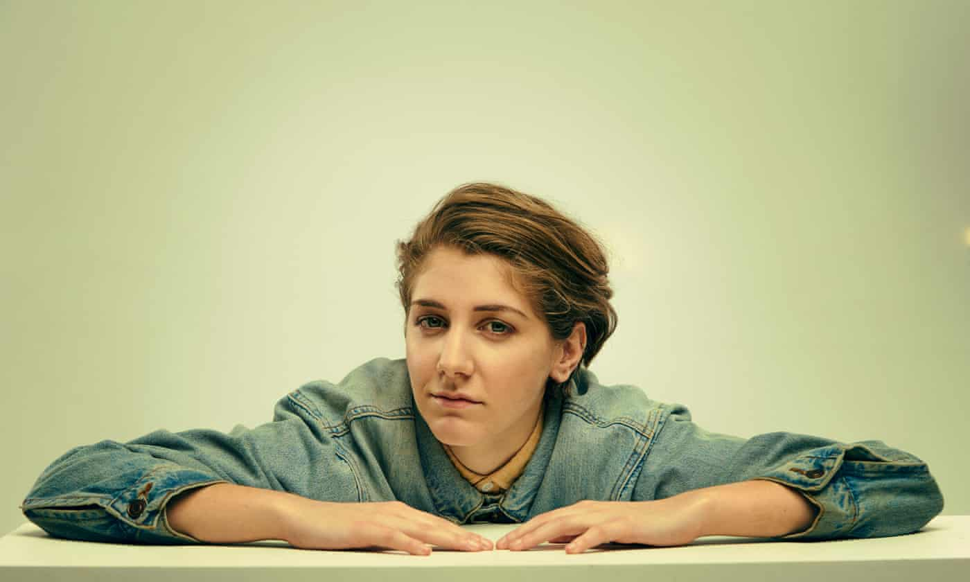 Sarah Keyworth review – one of comedy's most engaging new voices