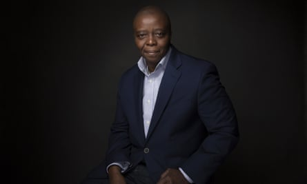 Film-maker Yance Ford.