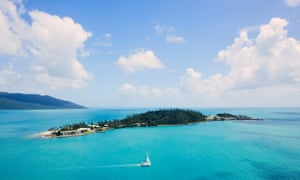 Daydream Island Resort - Whitsundays 2.0 PRESS HANDOUT