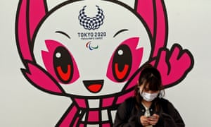 The International Olympic Committee has continued to maintain that the Games can go ahead, despite the coronavirus pandemic.