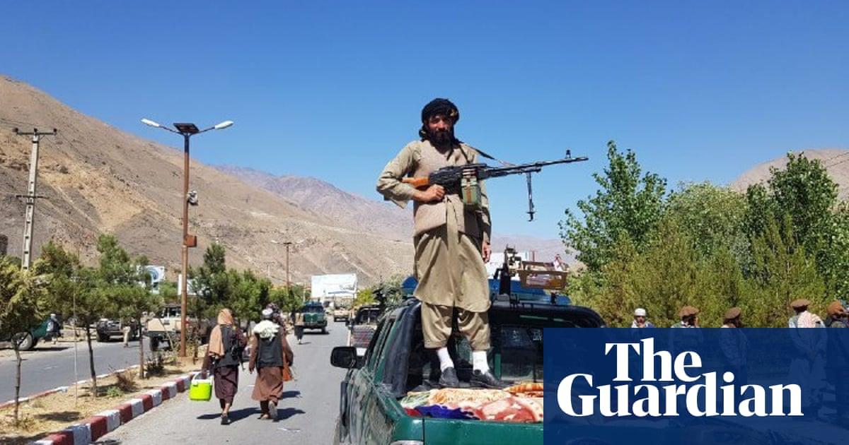 Taliban accused of killing 20 civilians in Panjshir valley