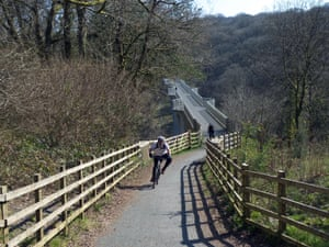 How Rail To Trail Cycling Projects Are Proving Their Worth