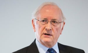 Alan Billings, South Yorkshire's police and crime commissioner