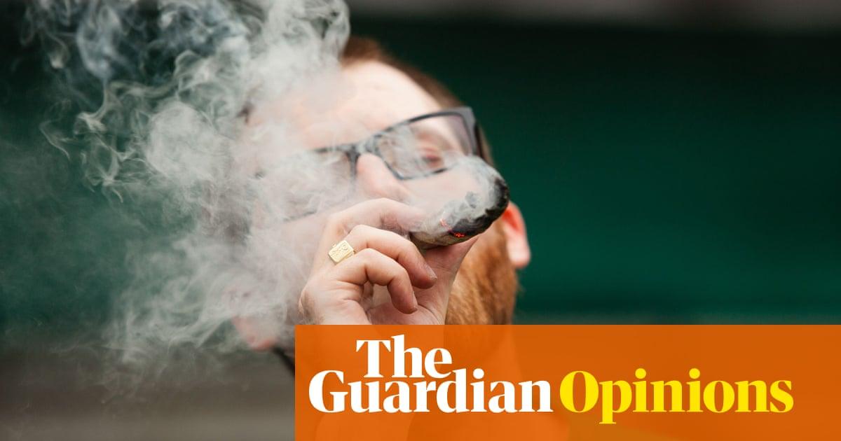 Does marijuana use really cause psychotic disorders?   Carl L Hart