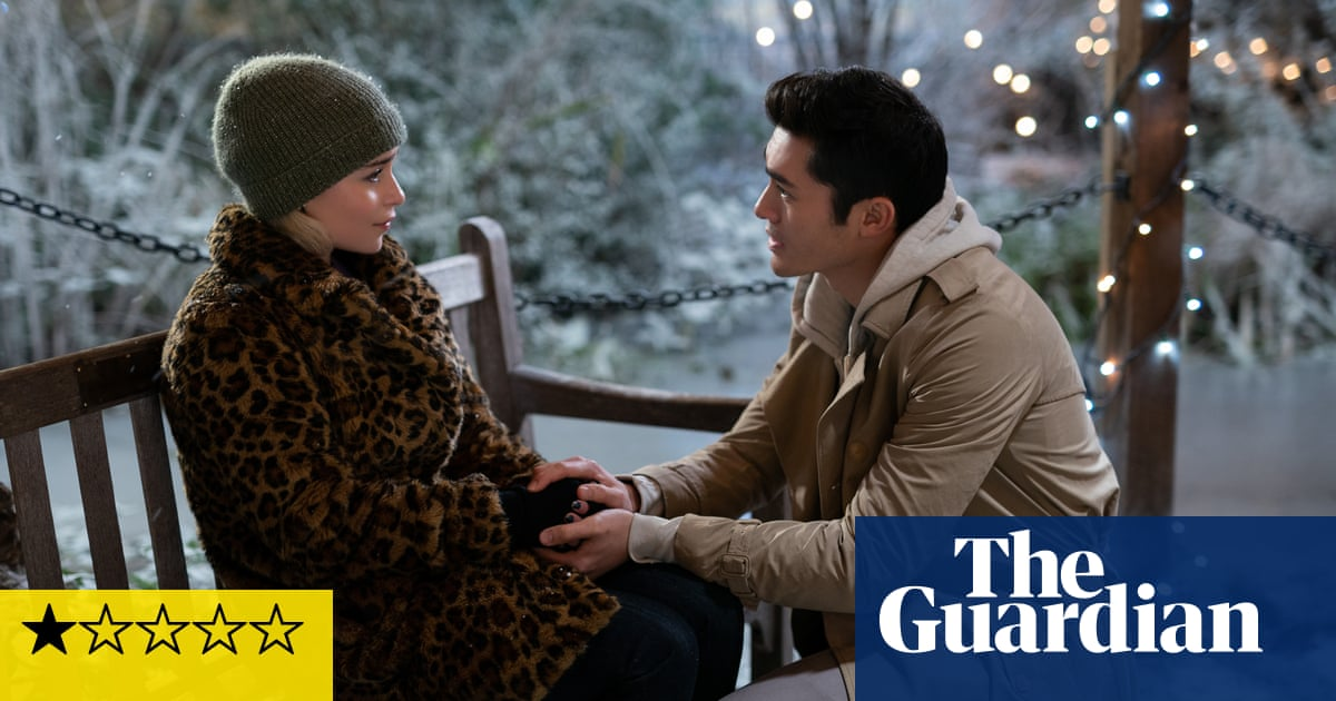 movie 2019 emma thompson Last Christmas Review A Grisly Sub Richard Curtis Festive