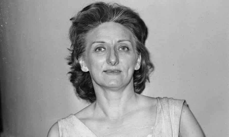 Pauline Tinsley