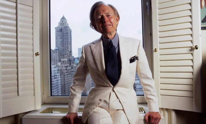 Over 30 years later, aspects of Tom Wolfe's New York still