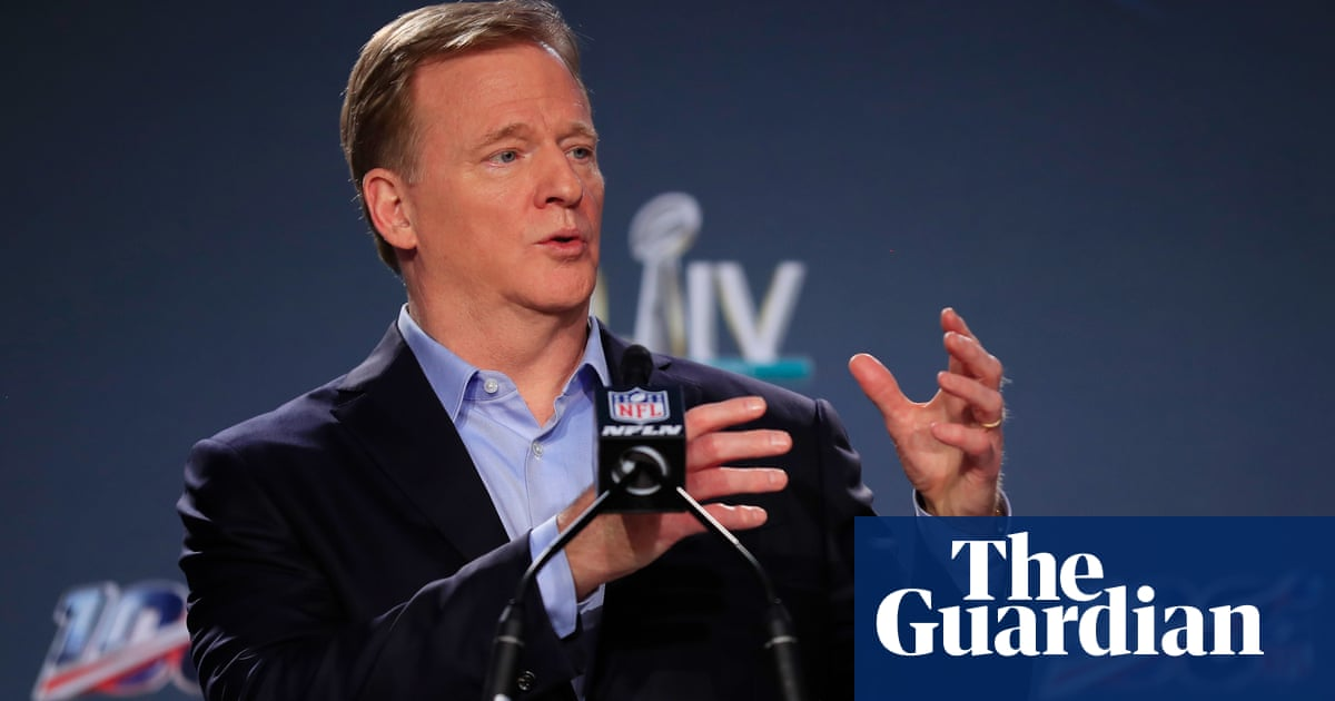 NFL draft to proceed in April as Roger Goodell warns against public criticism