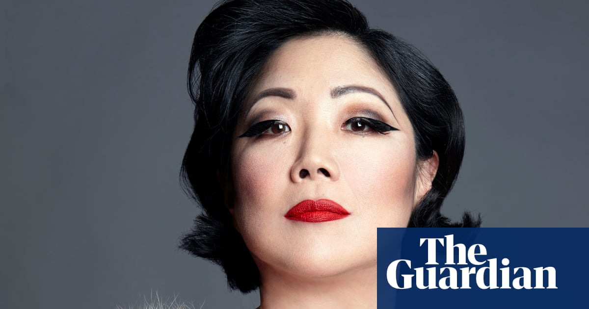 'Rehab made me grateful to be alive': Margaret Cho on sobriety, solitude and Stop Asian Hate