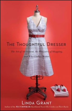 The Thoughtful Dresser by Linda Grant
