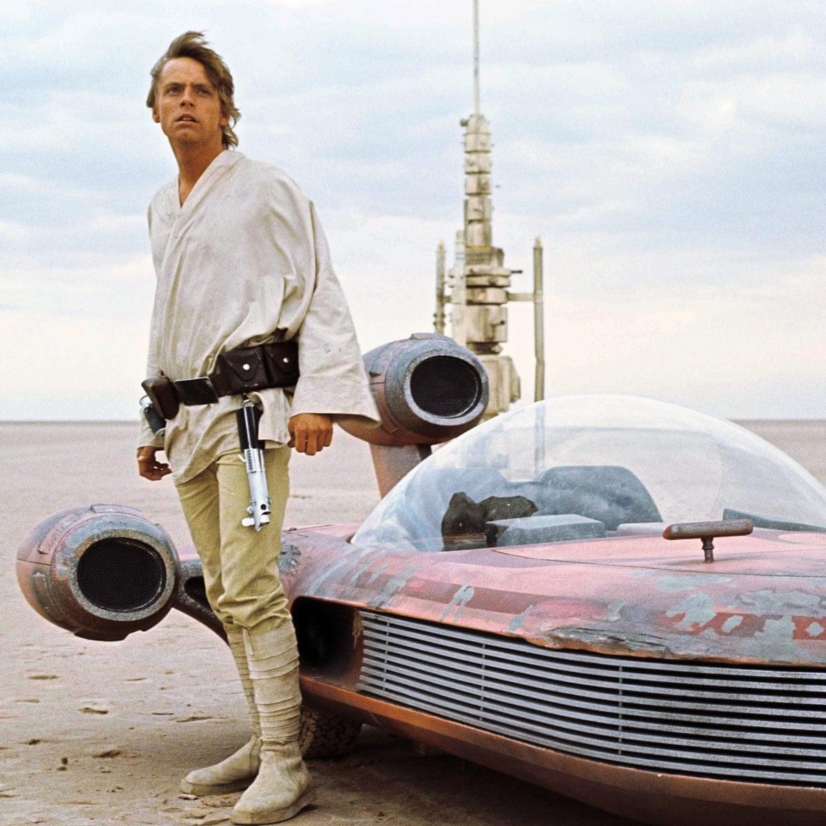 Do We Really Need Force Ghost Luke Skywalker In Star Wars Episode Ix Star Wars The Rise Of Skywalker The Guardian