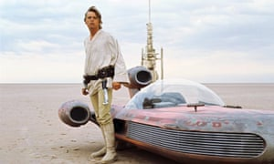 An Obi-Wan-possessed Luke and the 'lost' Star Wars films you'll