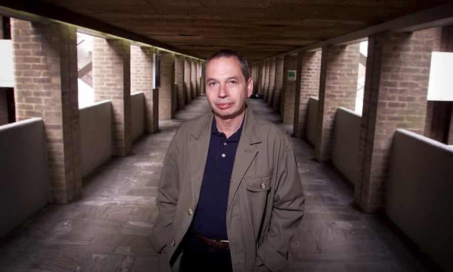 Spiked writer Frank Furedi.