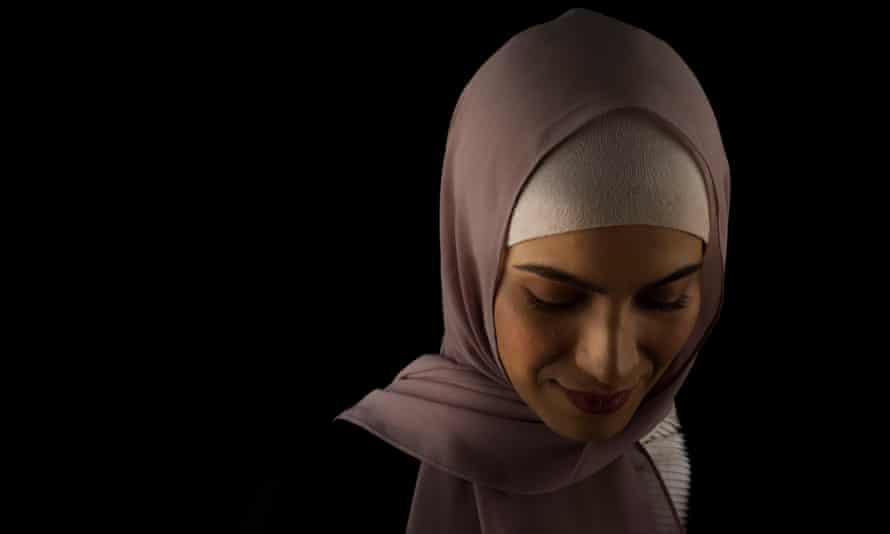 Sara Mansour headshot