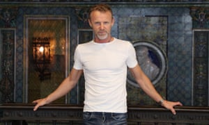 Jo Nesbø: 'Harry Hole probably won't die of old age. But then again, who knows?'