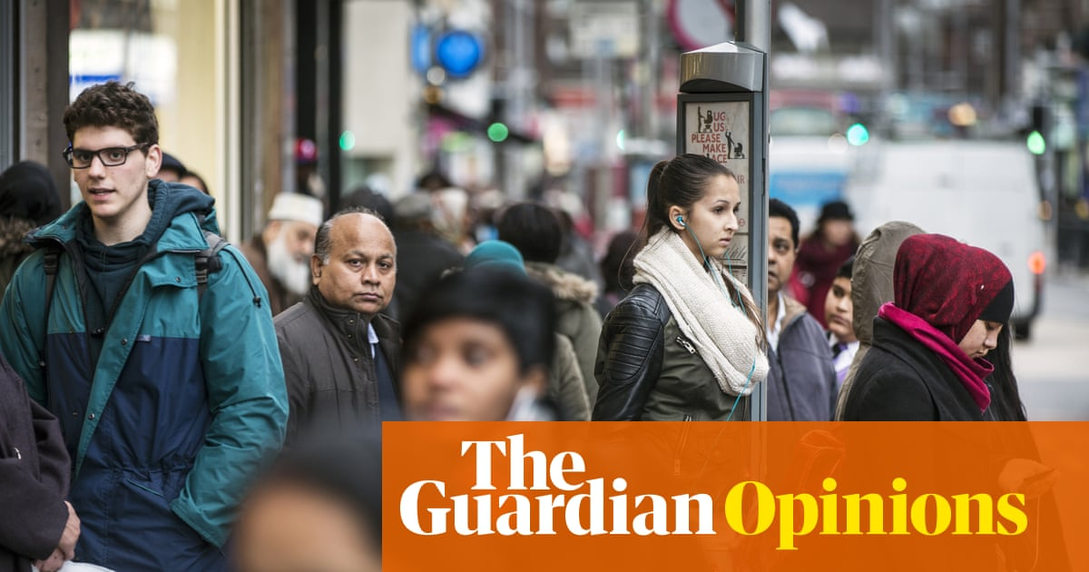 Discrimination based on your name alone is a stubborn reality in Britain today
