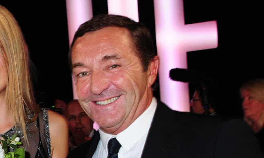 Gerald Marie in 2009