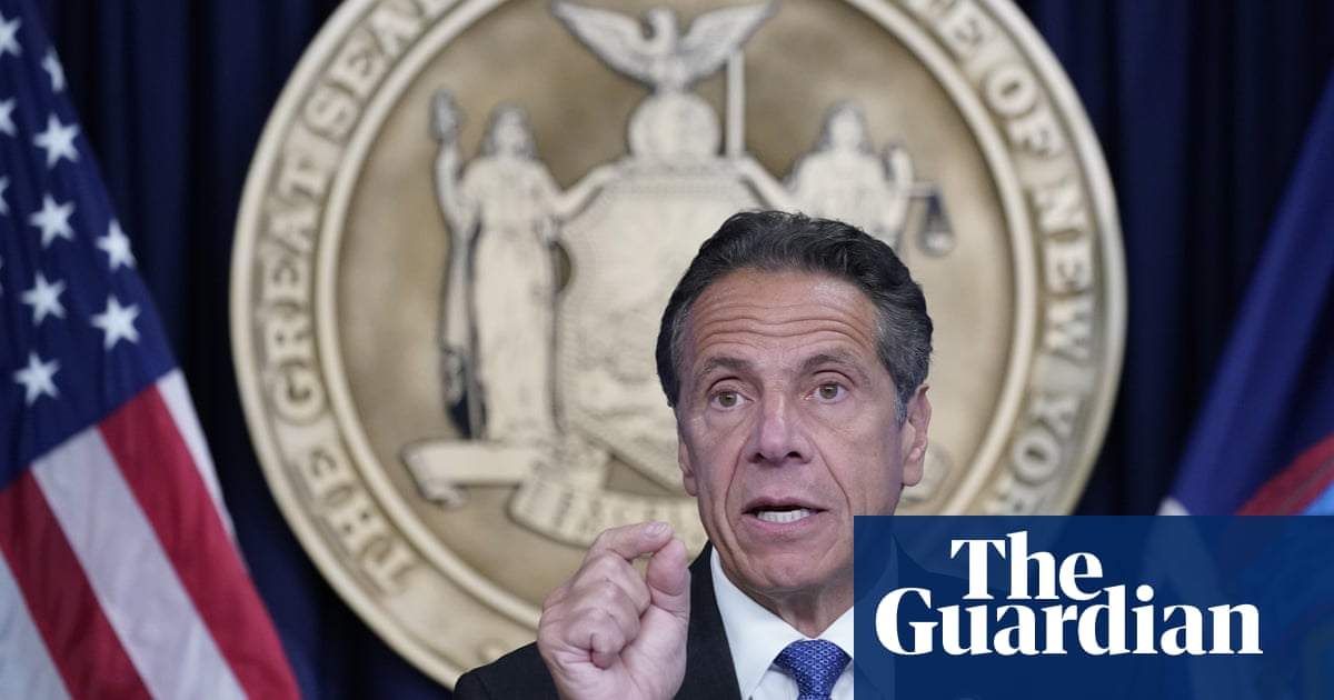 Andrew Cuomo sexual harassment: the key testimony from the report