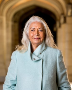 Prof Marcia Langton's latest book is Welcome to Country, a travel guide to Indigenous Australia.