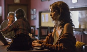 Michelle Pfeiffer in Where Is Kyra?
