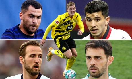 Perfect fit: the summer signing each Premier League club should target