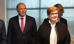 Dutton and Payne