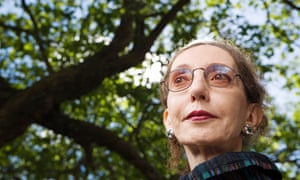 Joyce Carol Oates: 'mistress of instability'