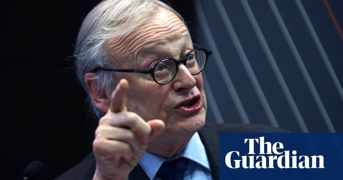 UK net zero delay has left room for climate sceptics' attacks, says Tory peer
