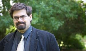Arthur C Clarke award goes to Adrian Tchaikovsky's novel of