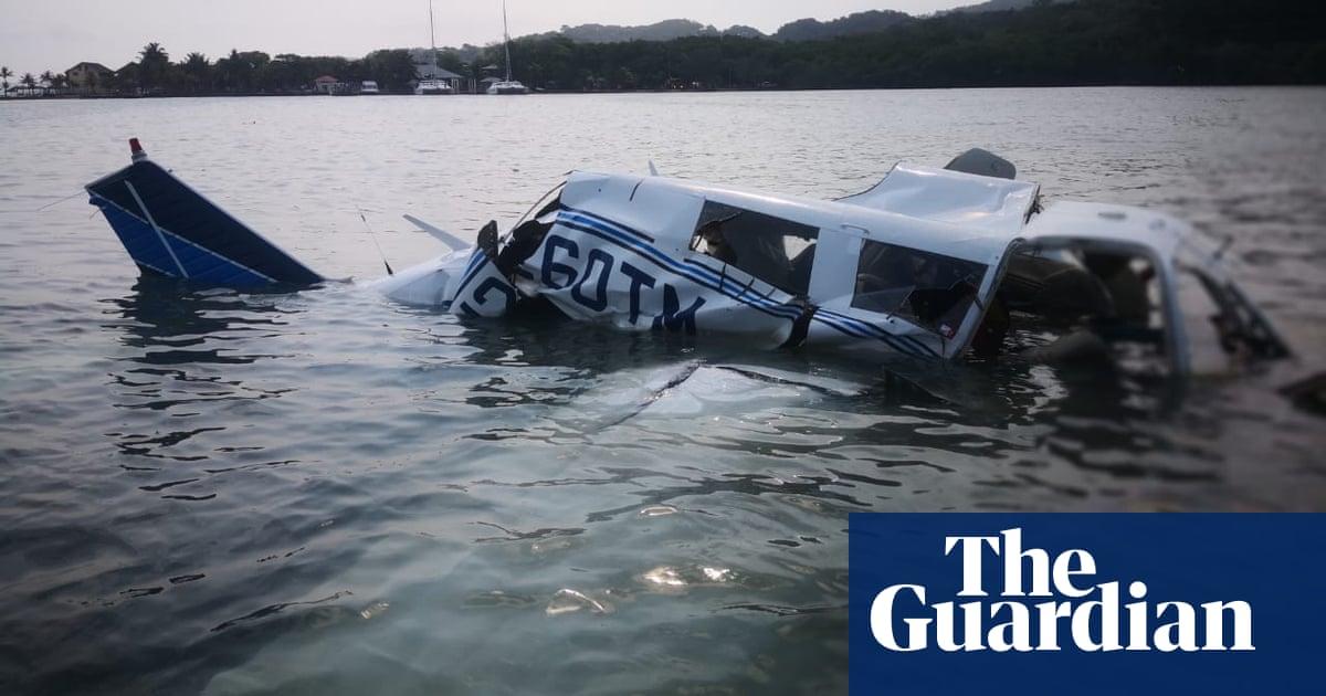 Honduras plane crash: five foreign tourists killed shortly