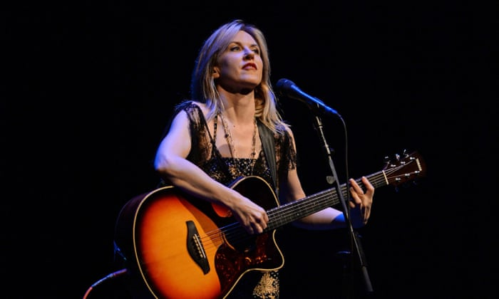 You could not have given us a bigger middle finger': Liz Phair on
