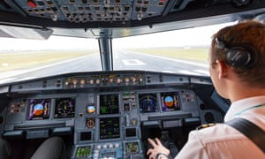 The scientists examined more than 200 aircrew and found many had been exposed to a number of substances through aircrafts' contaminated air.