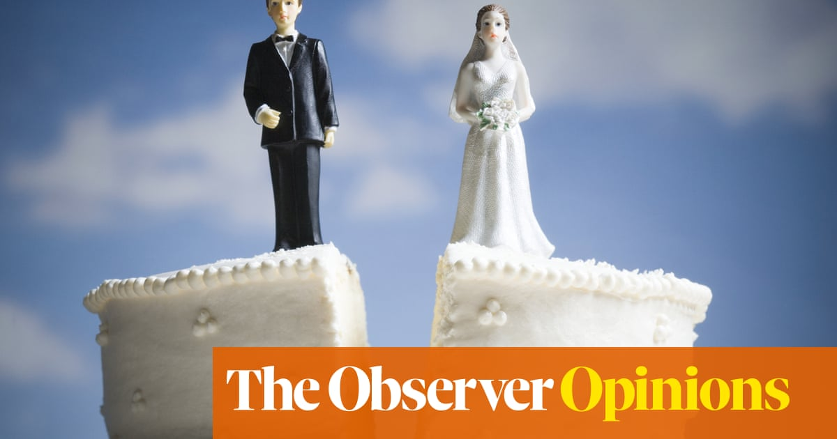 What's love got to do with it? Marrying for money might be on the way back