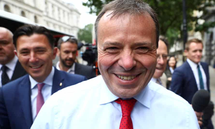 Arron Banks has consistently denied receiving money from Russia but the source of his wealth has been under scrutiny since he gave Leave.EU £9m.